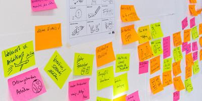 Protellus als Kreativagentur – externe Innovatoren bearbeiten Ihre Aufgaben