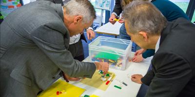 Problemlösungs-Workshop: Design Thinking für nachhaltige Lösungen