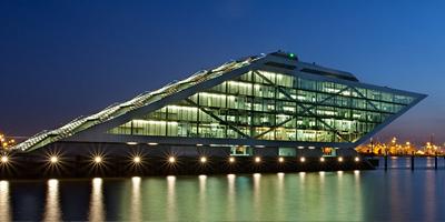 Nordakademie Hamburg, Docklands