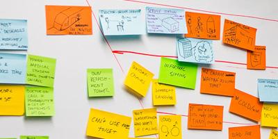 Introduction au Design Thinking