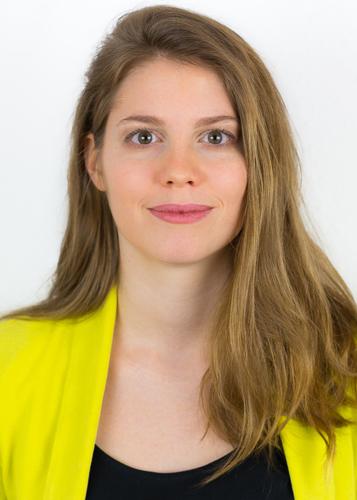 Aurélie Ferron