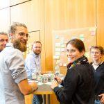Protellus Gruenderbox Nachhaltigkeit Startups Design Thinking Workshop