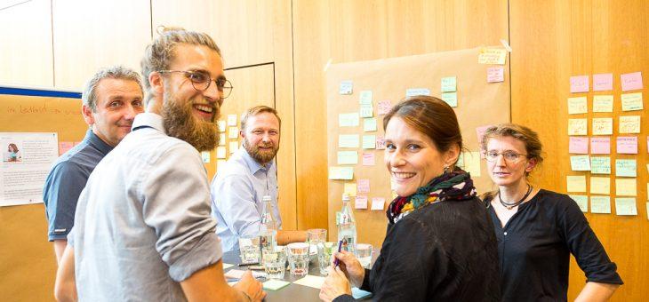 Neues Online-Angebot für mehr Nachhaltigkeit in Startups
