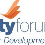 Logo of the 2020 World Bank Group Fragility Forum