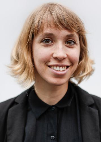 Chantal Ebelsheiser