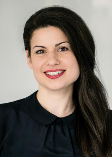 Sahar Koussa
